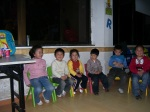 My youngest Juren students 4-6years